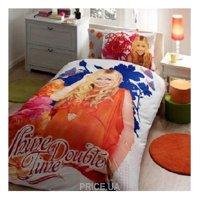 Фото TAC Комплект постельного белья Hannah Montana Bright