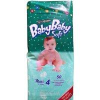 Фото BABYBABY Soft Premium Maxi 4 (50 шт)