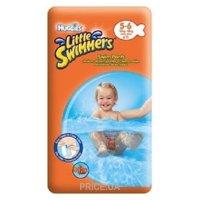 Фото Huggies Little Swimmers 5-6 (11 шт.)