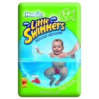 Фото Huggies Little Swimmers 3-4 (12 шт.)