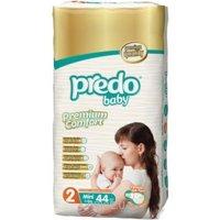 Фото PREDO BABY Premium Comfort Mini 2 (44 шт)