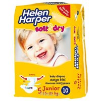 Фото Helen Harper Soft&Dry 5 Junior (10 шт.)