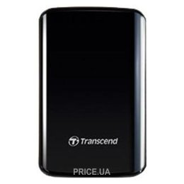 Transcend TS500GSJ25D2