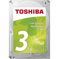 Фото Toshiba E300 3TB (HDWA130EZSTA)