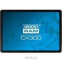 Фото GoodRam CX300 480GB (SSDPR-CX300-480)