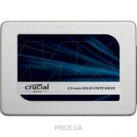 Сравнить цены на Crucial CT1050MX300SSD1