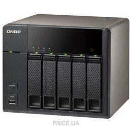QNAP TS-569L