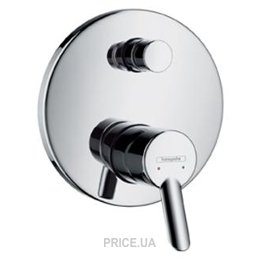 Hansgrohe Focus S 31743000