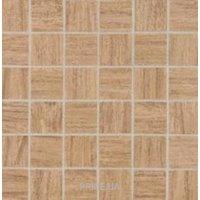 Фото Zeus Casa Mood wood 30x30 velvet teak (MQCXP6)