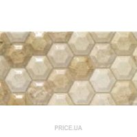Фото STN Ceramica Hexagon Honey 25x50