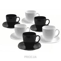 Фото Luminarc Carine Black&White D2371
