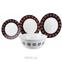 Фото Luminarc Sirocco Brown G4135