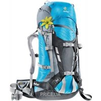 Рюкзаки дойтер в харькове lowe alpine tundra - рюкзаки купить в москве