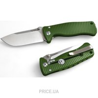 Фото LionSteel SR2 mini Aluminum