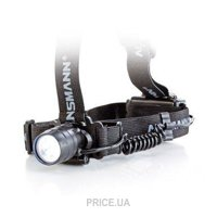 Фото ANSMANN Headlight HD5 LED
