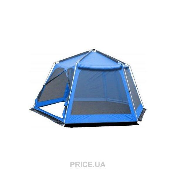 Секс в палатке описание