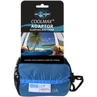 Фото Sea to Summit Coolmax Adaptor Liner