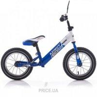 Фото Azimut Balance Bike Air 12