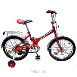 Profi Trike P1821