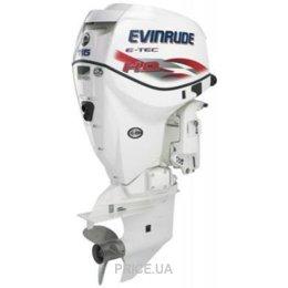 Evinrude E 115 DSL