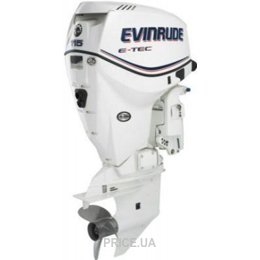 Evinrude E 115 HSL