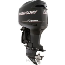 Mercury 225 CXL Optimax