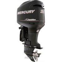Фото Mercury 250 CXXL OptiMax