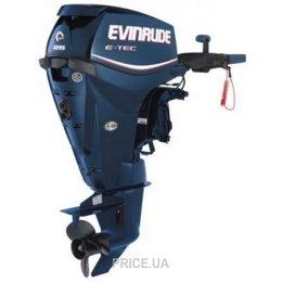 Evinrude E 25 DR