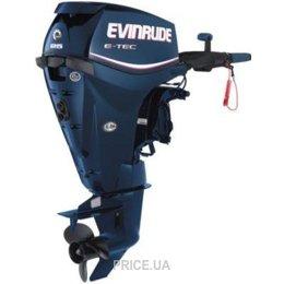 Evinrude E 25 DRL