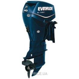 Evinrude E 40 DPL