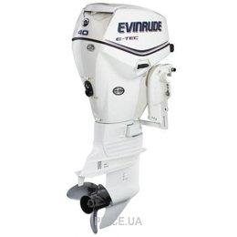Evinrude E 40 DSL