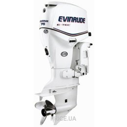 Evinrude E 75 DSL