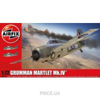 Фото Airfix Истребитель Grumman Martlet Mk.IV (AIR02074)