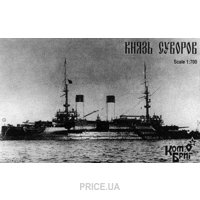 Фото Combrig Броненосец Князь Суворов , 1904 (CG70104)