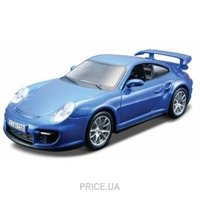 Фото Bburago Porsche 911 GT2 (1:32) (18-45125)