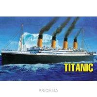 Фото Hobby Boss Морской лайнер R.M.S. Titanic (HB81305)