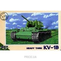 Фото PST Советский танк КВ-1В (72014)
