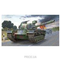 Сравнить цены на Revell Средний танк M48 A2GA2 (RV03236)