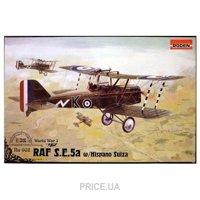 Фото RODEN RAF S.E.5a w/Hispano Suiza (RN023)