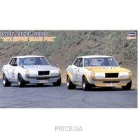 "Фото Hasegawa Автомобиль Toyota Celica 1600GT ""1972 Nippon Grand Prix"" (HA21267)"