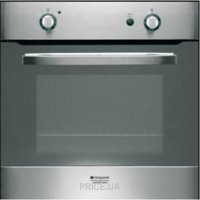 Фото Hotpoint-Ariston FH G (IX)