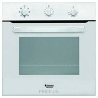 Фото Hotpoint-Ariston FH 538 WH
