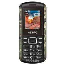 Astro A180 RX