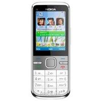 Фото Nokia C5
