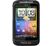 Фото HTC Wildfire S Marvel A510