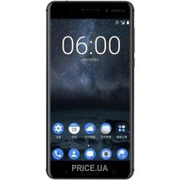 Nokia 6 (2017) 3/32Gb
