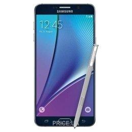 Samsung Galaxy Note 5 Duos 64Gb SM-N9200