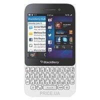 Сравнить цены на BlackBerry Q5