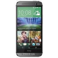 Фото HTC One M8