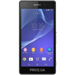 Фото Sony Xperia Z2 LTE D6503
